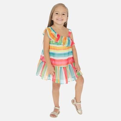 Tutti Frutti Dress 3954 - 7
