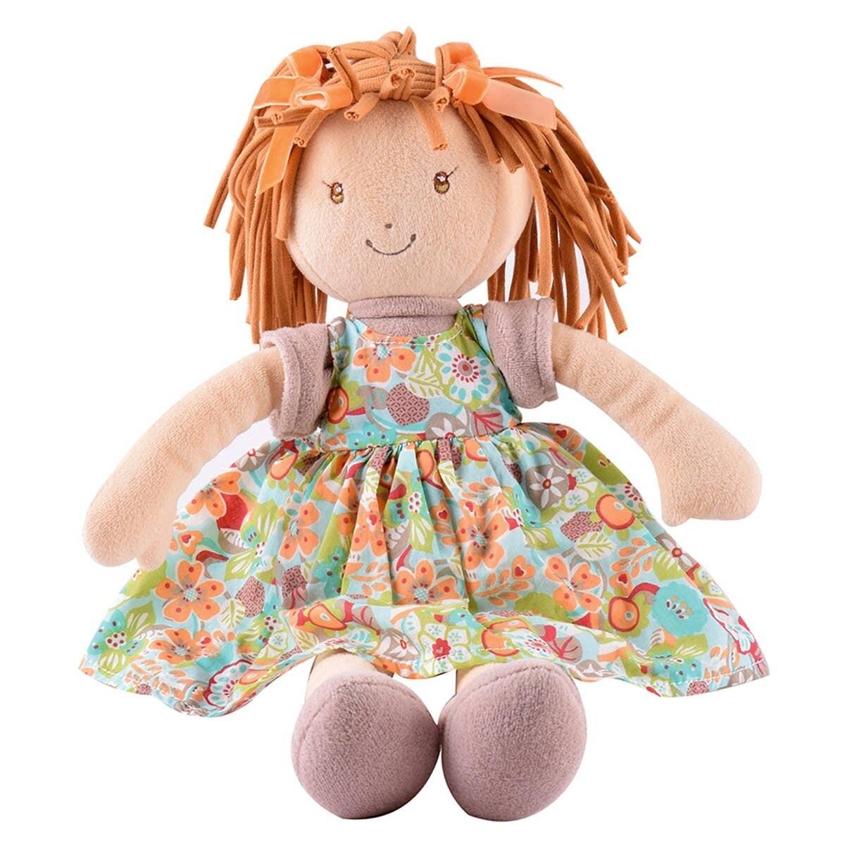 Libby Lu Bonikka Doll