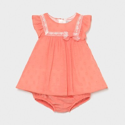 Dots Dress Set 1829