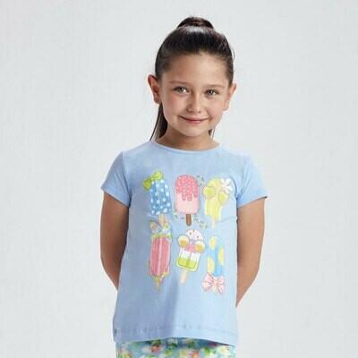 Ice Pops T-Shirt 3020