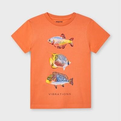 Fish T-Shirt 3036