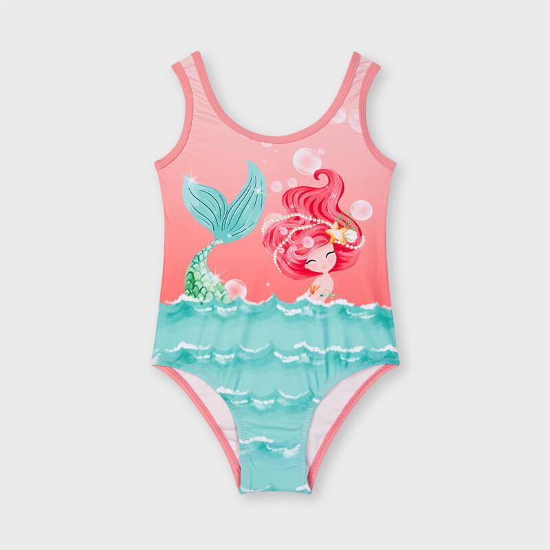 Mermaid Swimsuit 3746