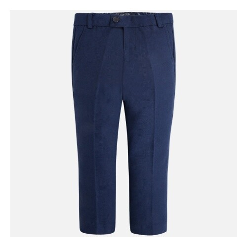 Navy Dress Pants 3505A-5