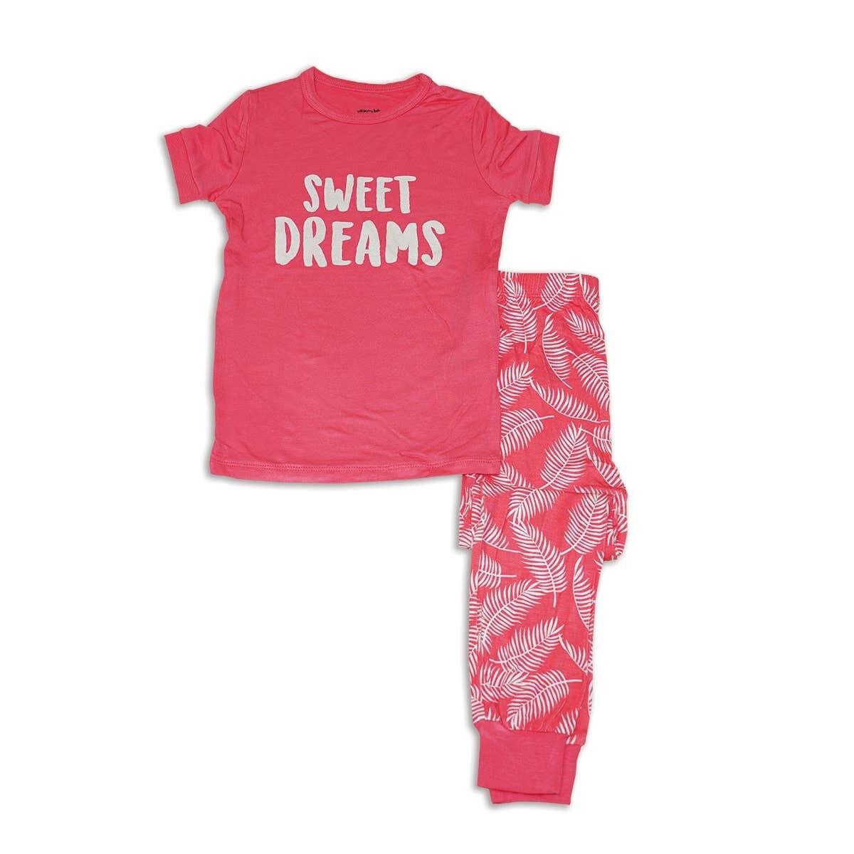 Sweet Dreams PJ Set WF4226
