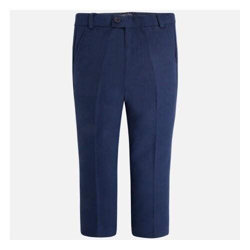 Navy Dress Pants 3505A-8