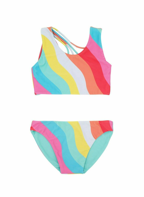 Summer Sun Reversible Bikini