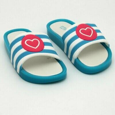 Heart Light Up Sandals