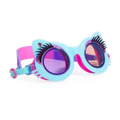 Pawdry Hepburn Swim Goggles