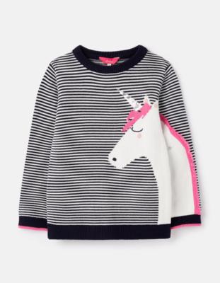 GeeGee Unicorn Sweater