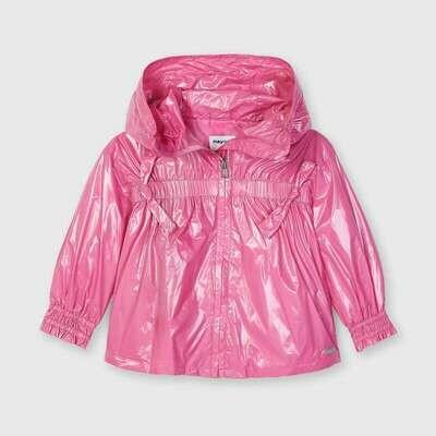 Pink Windbreaker 3483