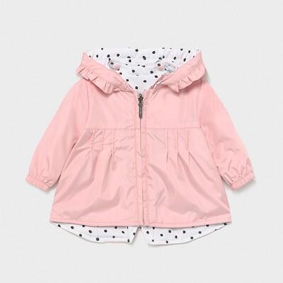 Pink Reversible Jacket 1477