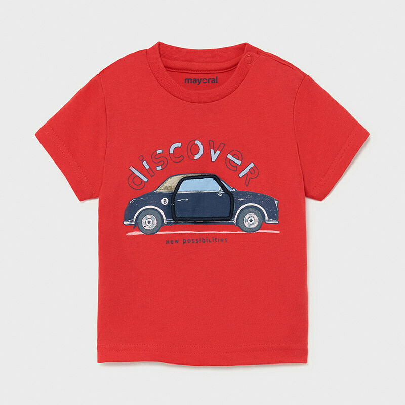 Discover PLAY Shirt 1006
