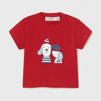 Puppy T-Shirt 1074
