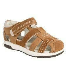 Leather Sandals 41074 - 5