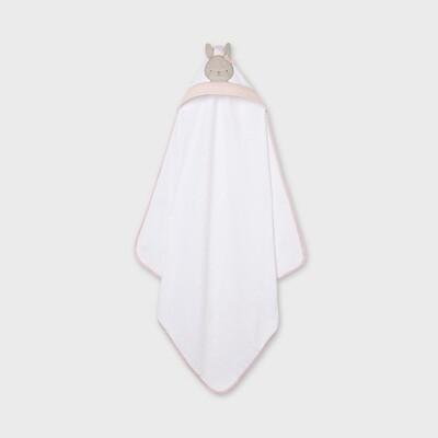 Pink Bunny Towel 9918