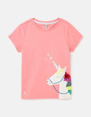 Astra Unicorn Shirt