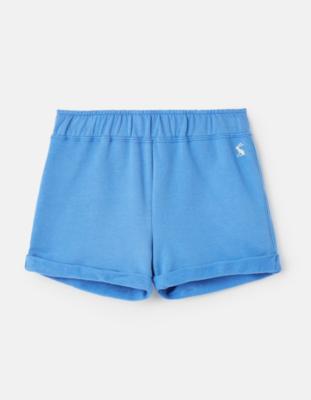 Kittiwake Blue Shorts