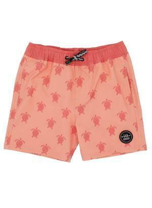 Honu Turtle Board Shorts