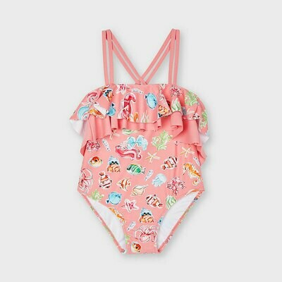 Mermaid Swimsuit 3745
