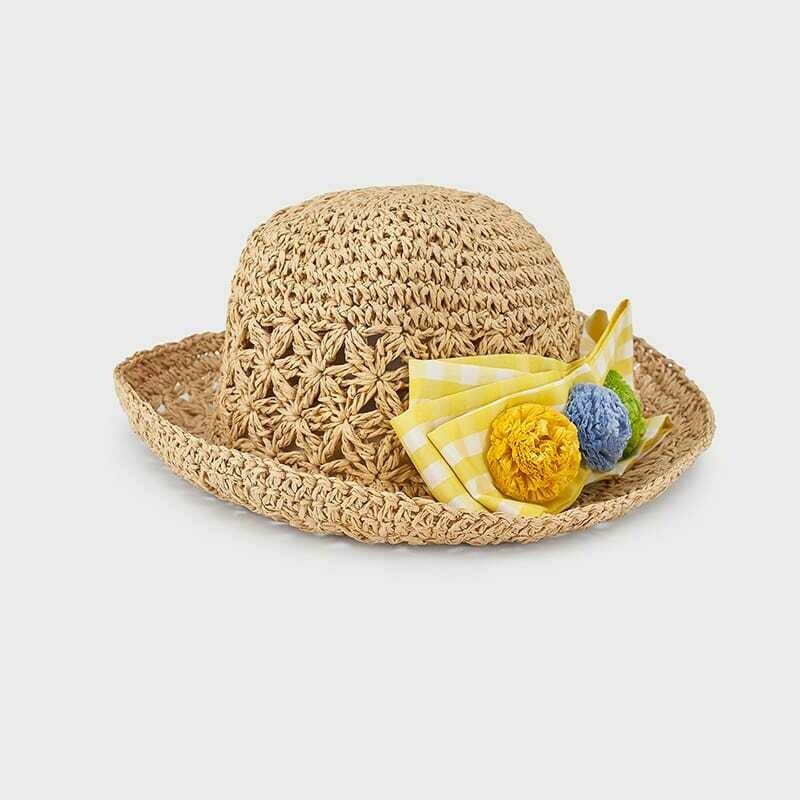 Straw Hat 10081