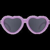 Hearts Ooh La Lavender 0-2