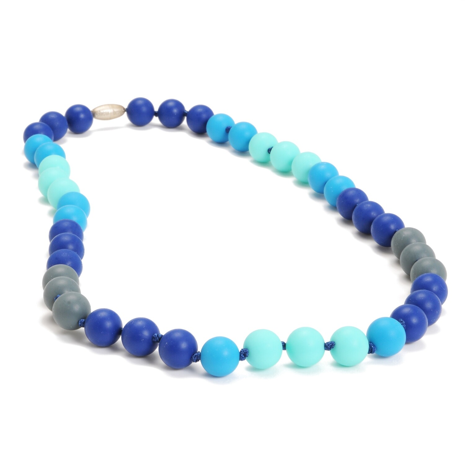 Bleecker Necklace - Turquoise