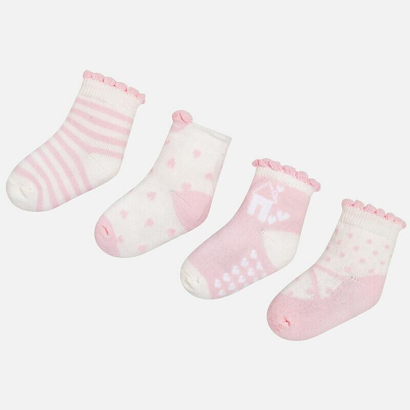 Sock Set 9896R 3m