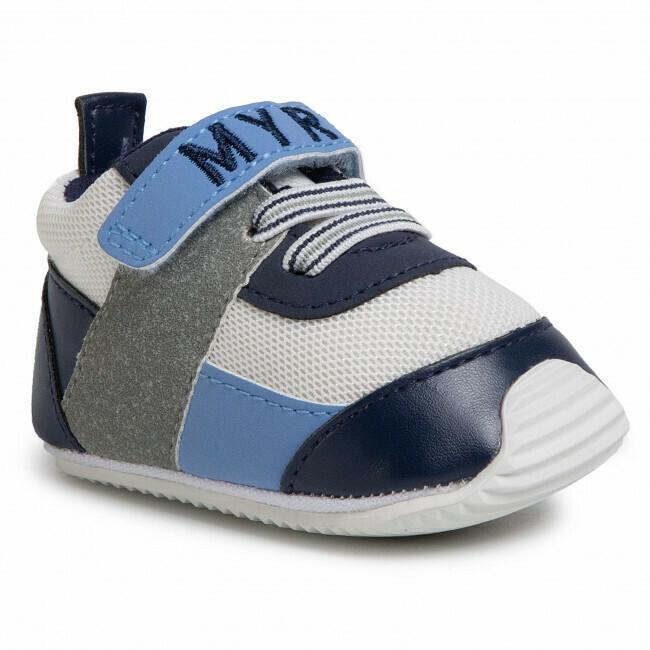 Blue Sneakers 9280