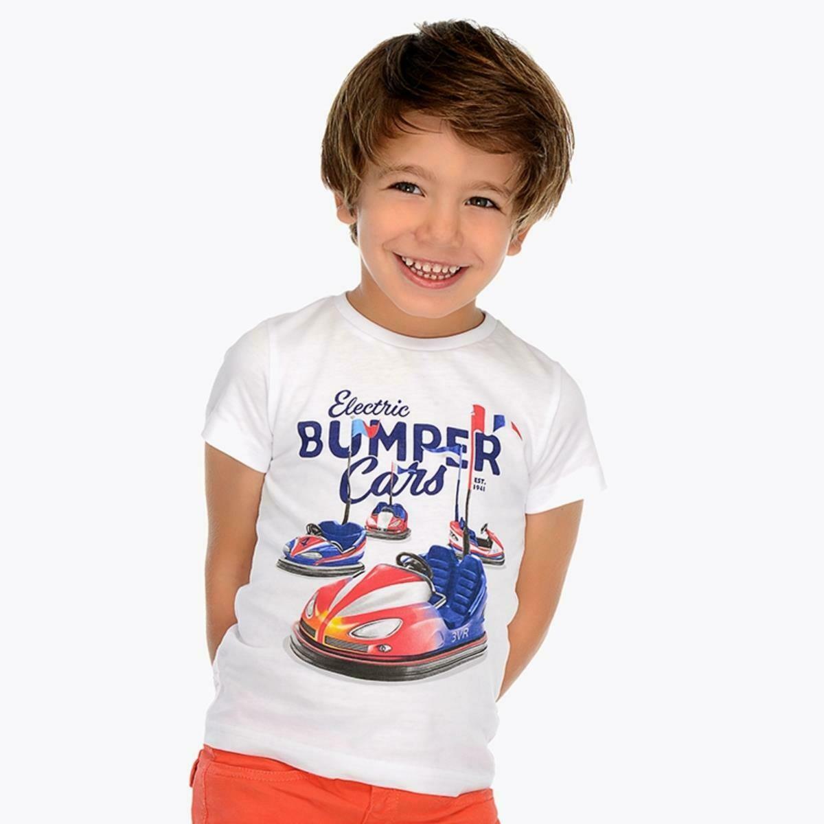 Bumper T-shirt 3043 - 5