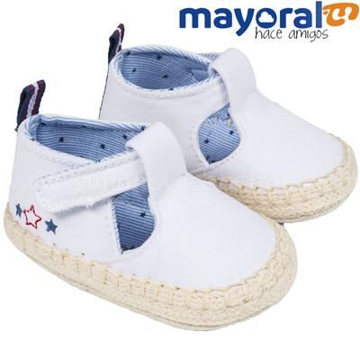 Canvas Shoe 9747 - 17