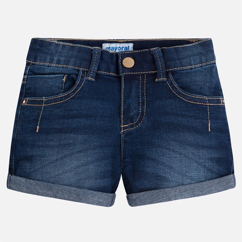 Denim Shorts 236O-8