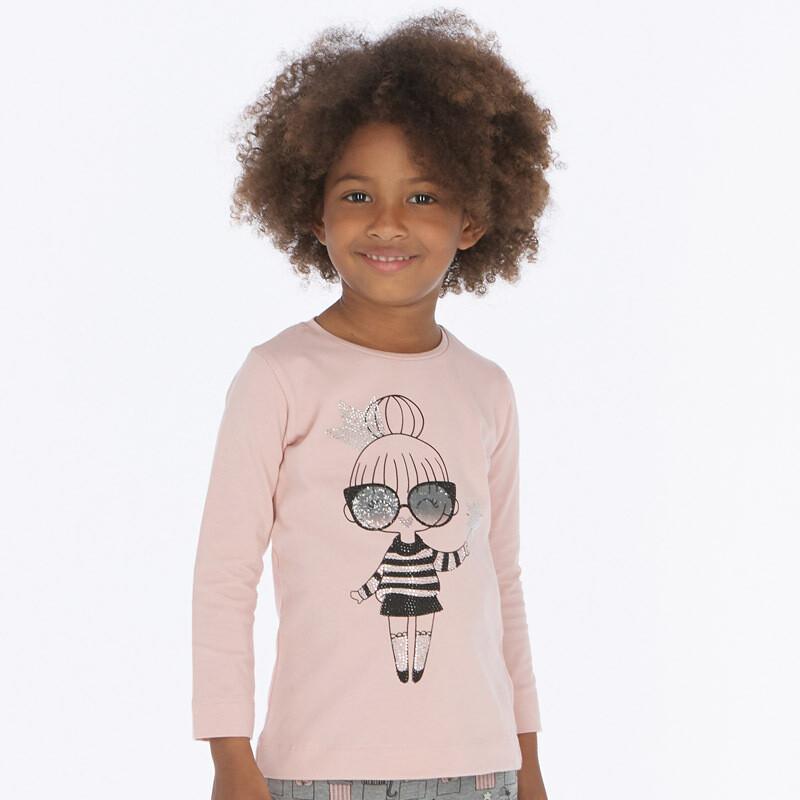 Doll Shirt 4016 - 3
