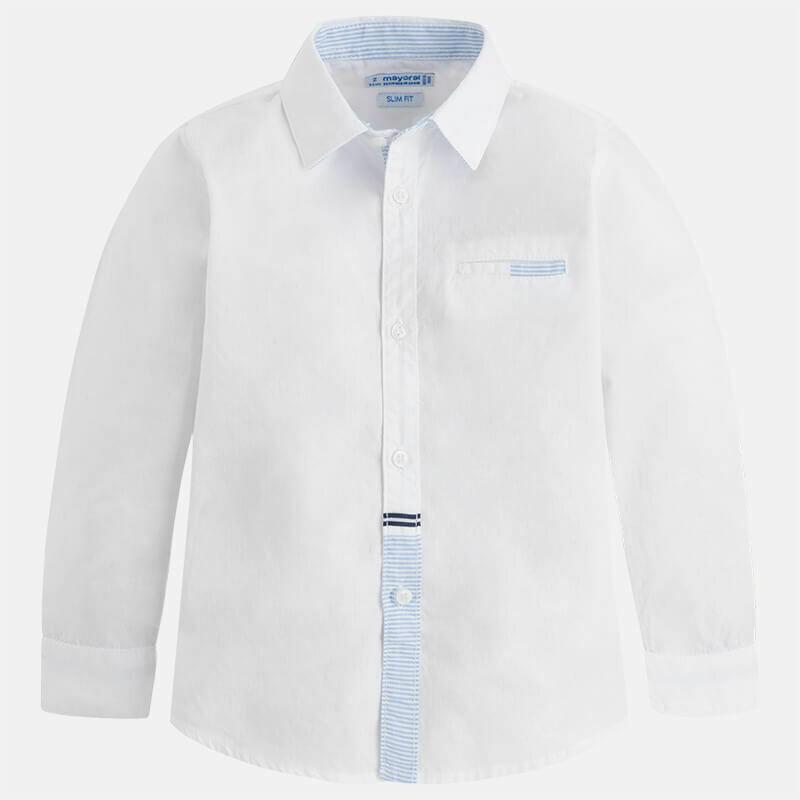 Dress Shirt 3172B-7