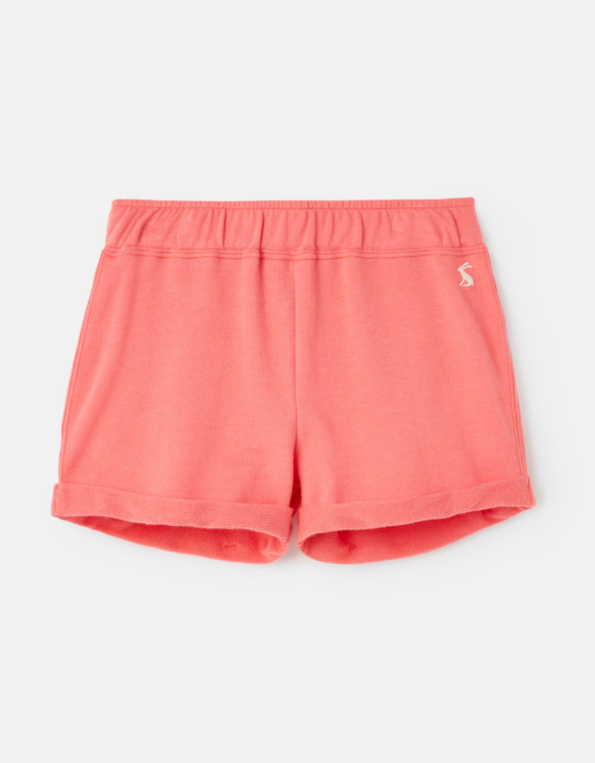Kittiwake Coral Shorts