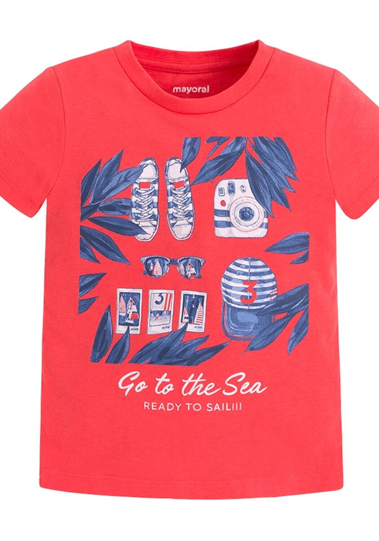 T-Shirt 3065-7