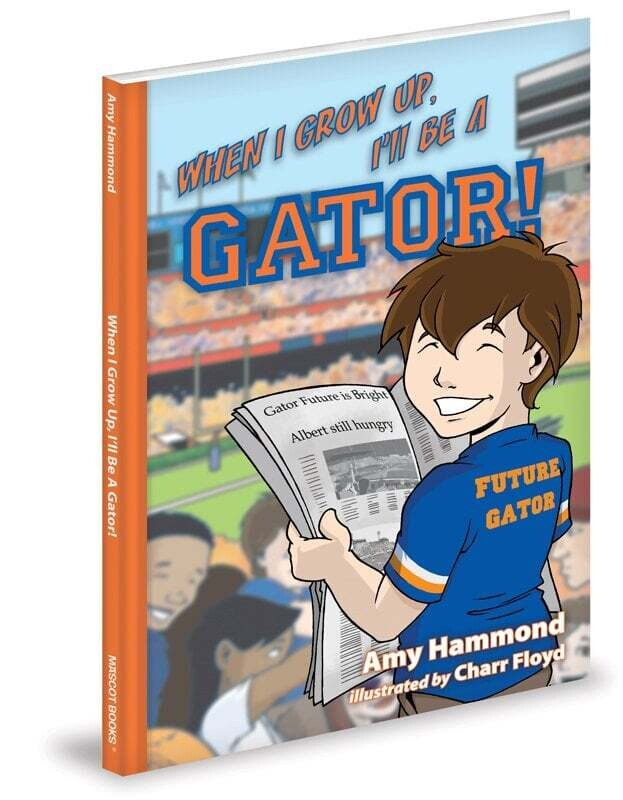 When I Grow Up, I'll Be A Gator
