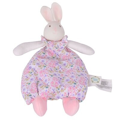 Havah the Bunny Flat Toy