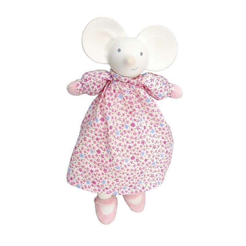 Meiya the Mouse Flat Toy