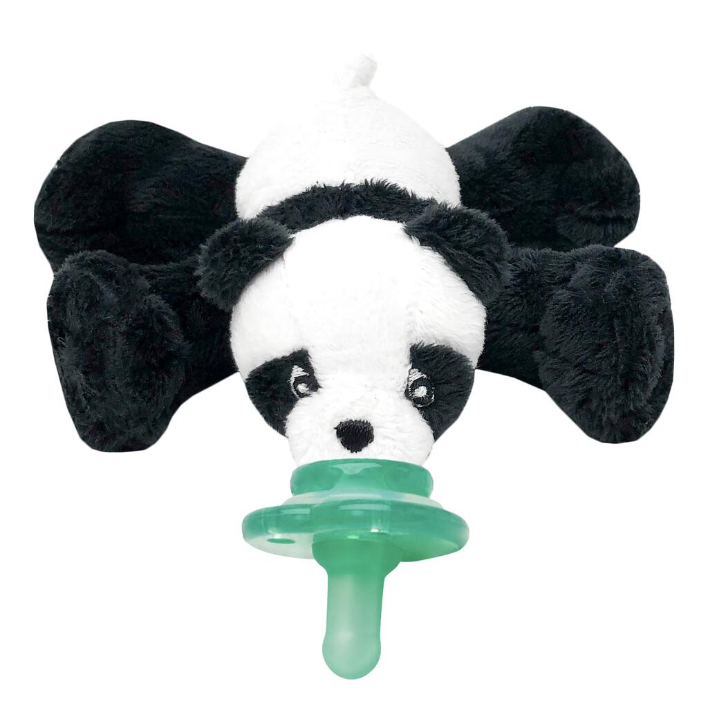Paisley Panda Nookums