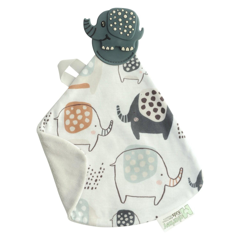 Earnest Elephant Munch-it Blanket
