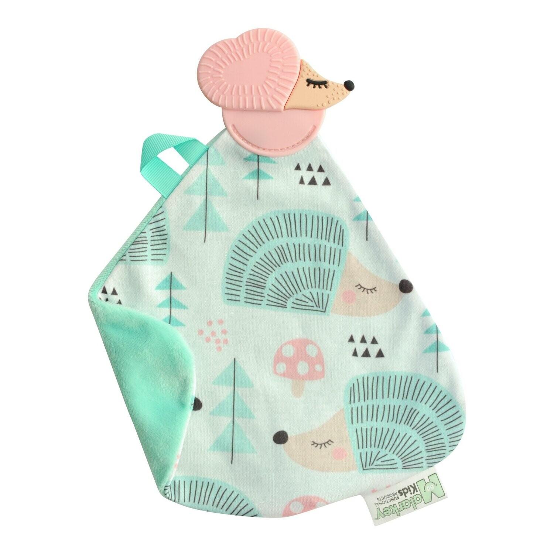 Huggy Hedgehog Munch-it Blanket