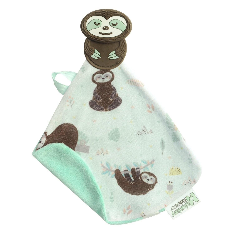 Snuggly Sloth Munch-it Blanket