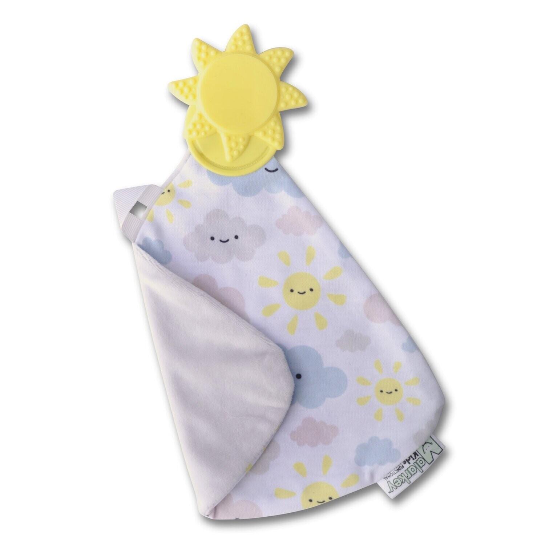 Sunshine Munch-it Blanket