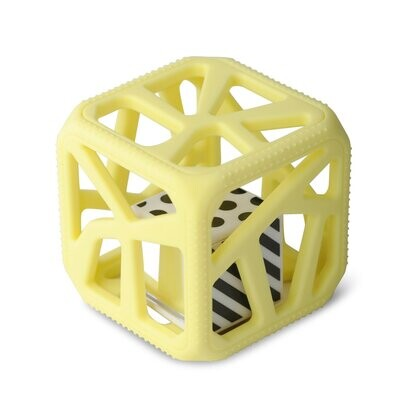 Yellow Chew Cube