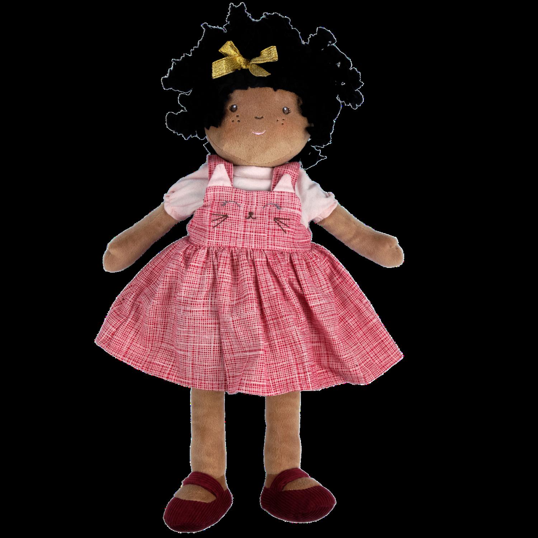 Madison Bonikka Doll