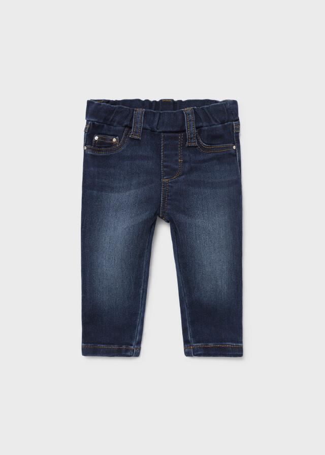 Dark Denim Jeans 576