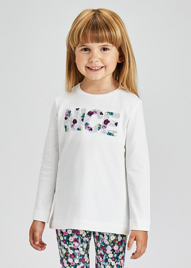 NICE T-Shirt 4013
