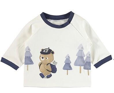 Bear T-Shirt 2062