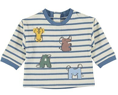 T.E.A.M. Shirt 2062