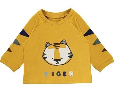 TIGER T-Shirt 2062